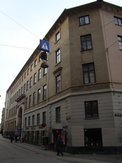 Dyrkøb 1 - Skindergade 34 - 6