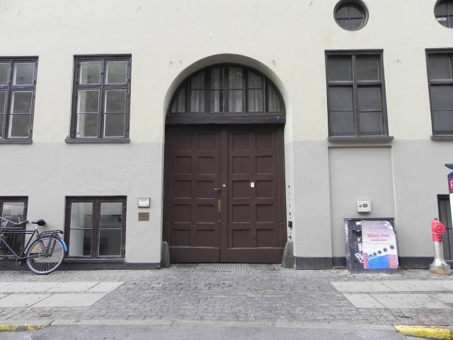 Dyrkøb 5 - Skindergade 38 - 4