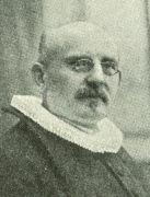 Eduard Geismar