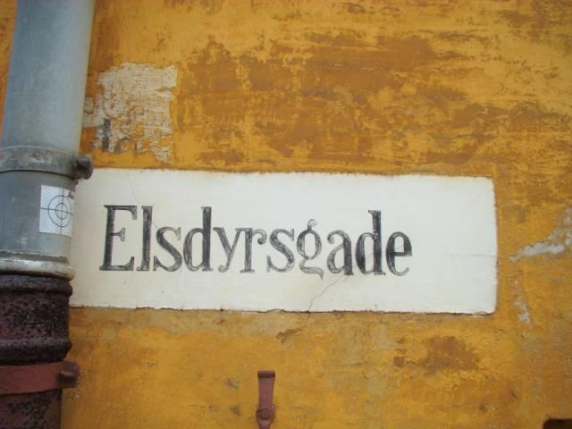 Elsdyrsgade 28-49 - Store Kongensgade 113 - 3