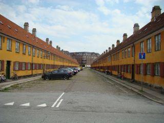 Elsdyrsgade 28-49 - Store Kongensgade 113 - lille - th