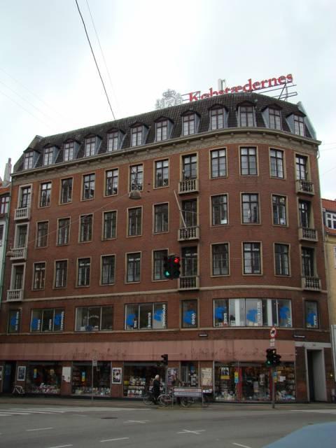 Esplanaden 2 - Store Kongensgade 114- 1
