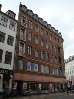 Esplanaden 2 - Store Kongensgade 114- lille - tv