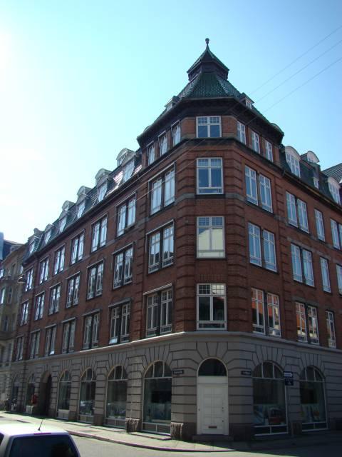 Farvergade 15 - Gåsegade 2 - Vandkunsten 12 - Løngangsstræde 16 - 6