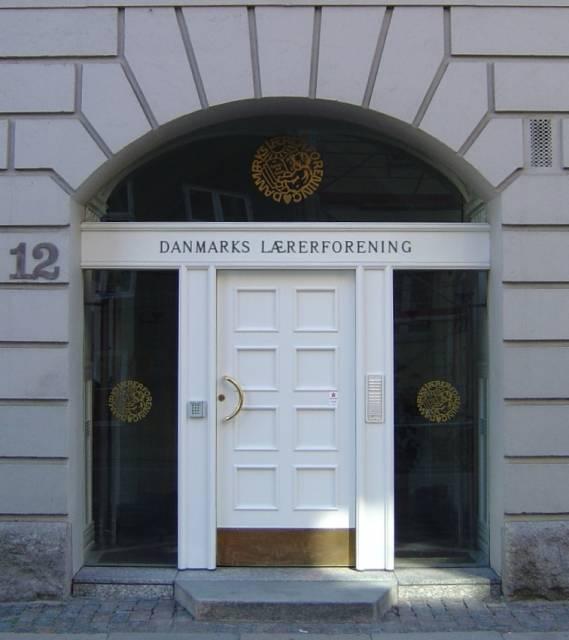 Farvergade 15 - Gåsegade 2 - Vandkunsten 12 - Løngangsstræde 16 - 8