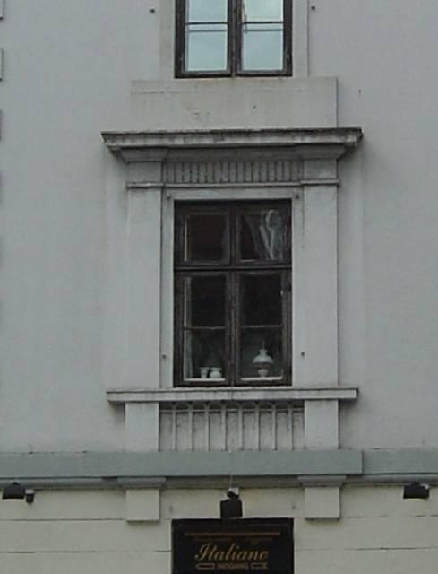 Fiolstræde 2 - Skindergade 32 - 4