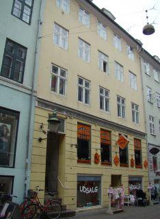 Fiolstræde 25-27-27a - lille - tv