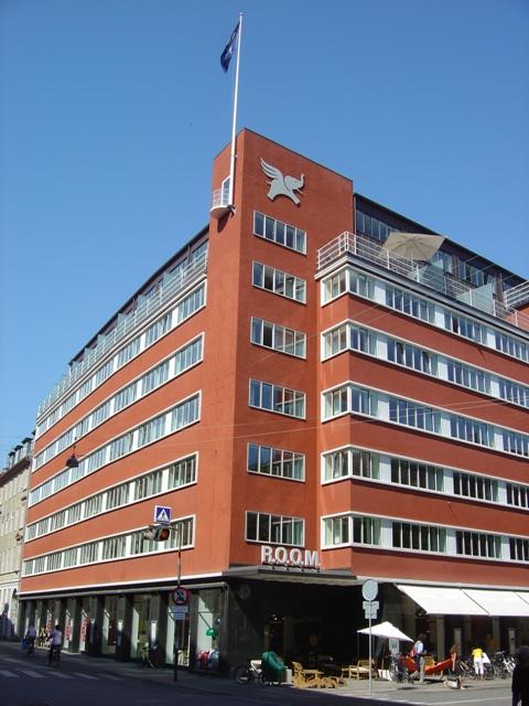 Fiolstræde 3-5-5a Krystalgade 18-20-20a-22-24 Nørregade 12 - 2