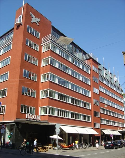 Fiolstræde 3-5-5a Krystalgade 18-20-20a-22-24 Nørregade 12 - 3