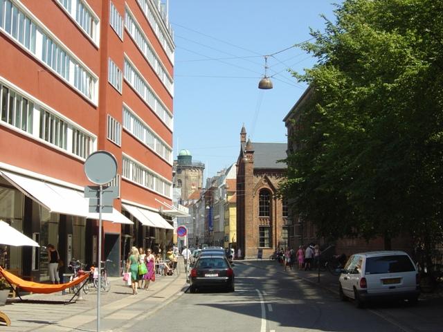 Fiolstræde 3-5-5a Krystalgade 18-20-20a-22-24 Nørregade 12 - 4