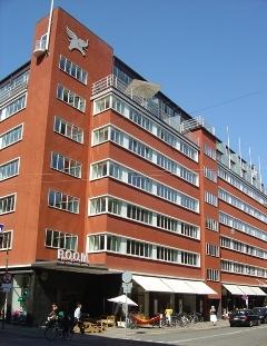 Fiolstræde 3-5-5a Krystalgade 18-20-20a-22-24 Nørregade 12 - lille th
