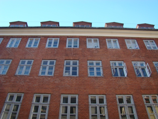 Fiolstræde 3-9 - Nørregade 12 - her Fiolstræde 7 (b)