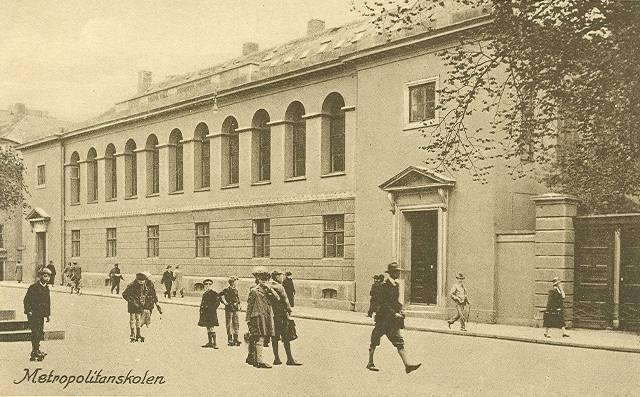 Fiolstræde - 4 - postkort