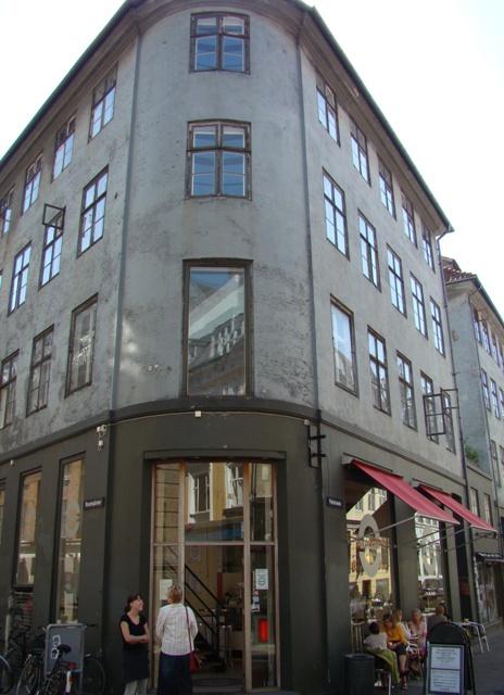 Fiolstræde 40-42 - Rosengården 15 - 3