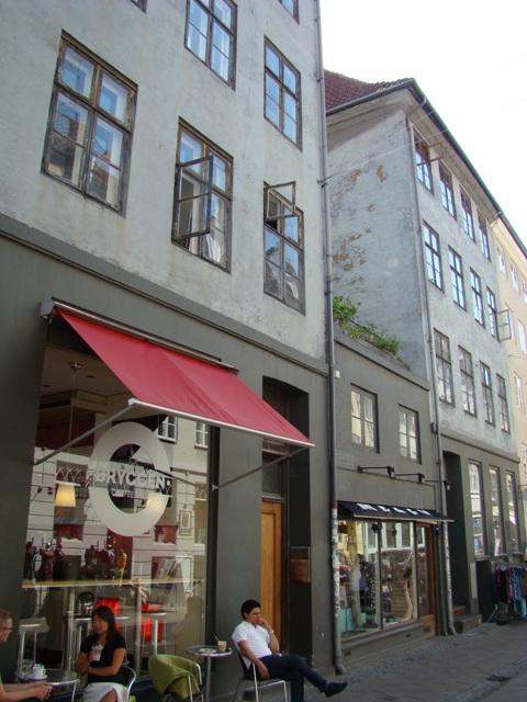 Fiolstræde 40-42 - Rosengården 15 - 7