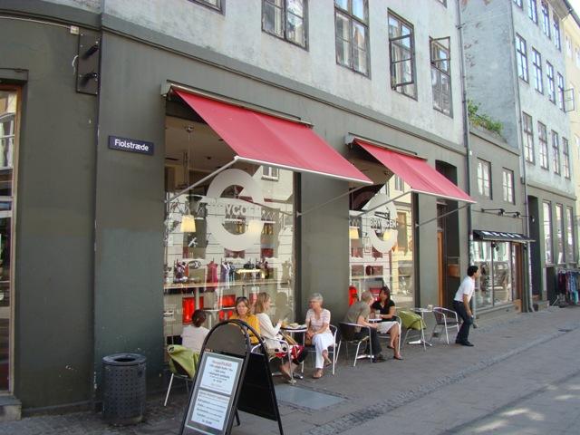 Fiolstræde 40-42 - Rosengården 15 - 8