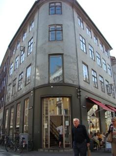 Fiolstræde 40-42 - Rosengården 15 - lille tv
