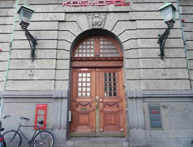 Fiolstræde 44 - Rosengården 16 - Nørre Voldgade 76 - 4