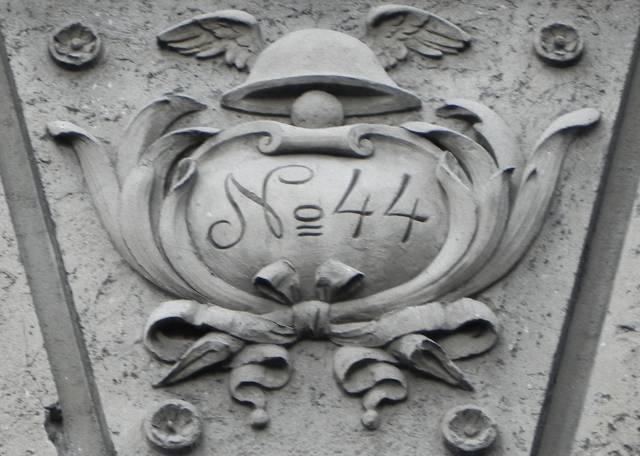 Fiolstræde 44 - Rosengården 16 - Nørre Voldgade 76 - 6