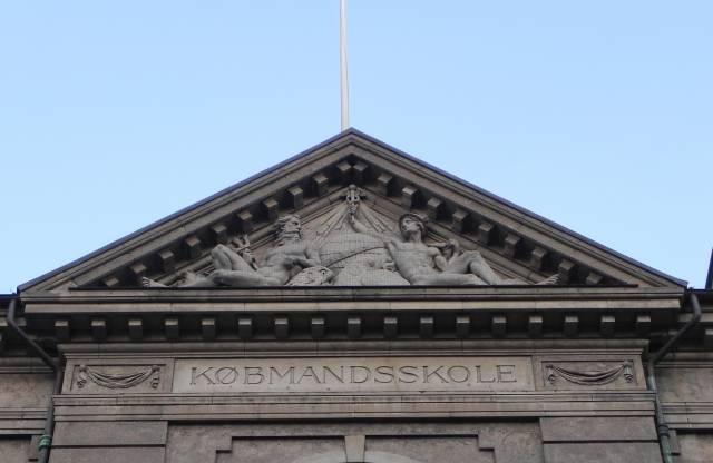 Fiolstræde 44 - Rosengården 16 - Nørre Voldgade 76 - 7
