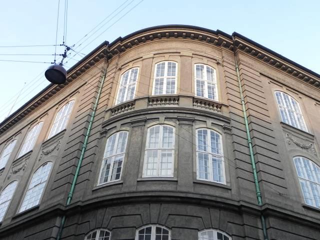 Fiolstræde 44 - Rosengården 16 - Nørre Voldgade 76 - 9