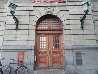 Fiolstræde 44 - Rosengården 16 - Nørre Voldgade 76 - lille - th