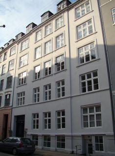 Fredericiagade 12-12a-b - lille - th