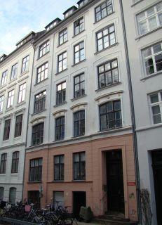 Fredericiagade 14-14a - lille - th