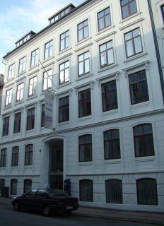 Fredericiagade 16 - lille - th