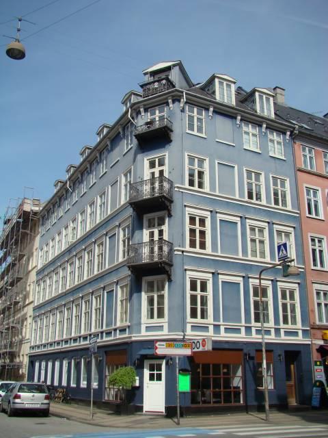 Fredericiagade 34 - Store Kongensgade 87 - 1