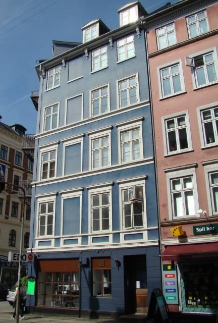 Fredericiagade 34 - Store Kongensgade 87 - 3