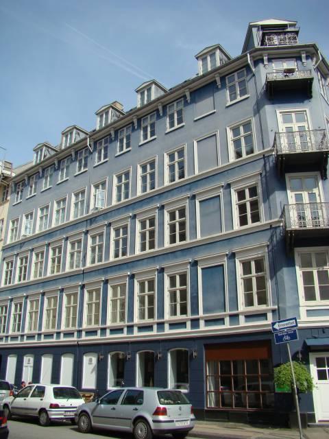 Fredericiagade 34 - Store Kongensgade 87 - 4