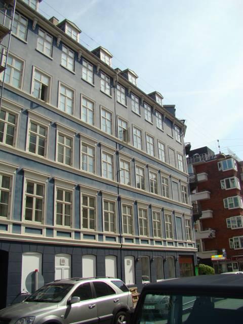 Fredericiagade 34 - Store Kongensgade 87 - 5