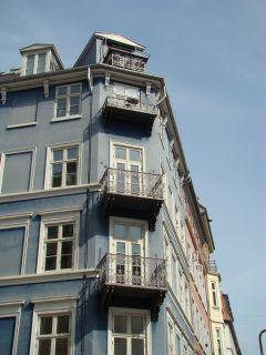 Fredericiagade 34 - Store Kongensgade 87 - lille - th