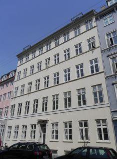 Fredericiagade 36 - lille - th