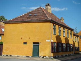 Fredericiagade 74 - Gammel Vagt 2 - lille - tv