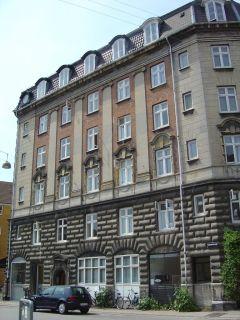 Fredericiagade 78-78a - Gammel Vagt 1 - lille - th