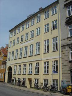 Fredericiagade 84a-c - lille - th