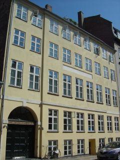Fredericiagade 84a-c - lille - tv