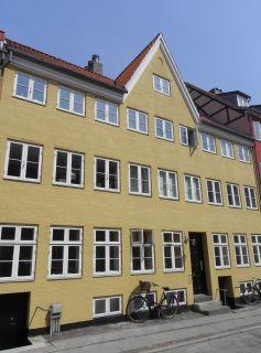 Fredericiagade 92 - lille - tv