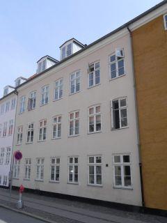 Fredericiagade 94 - lille - th