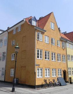 Fredericiagade 94 - lille - tv