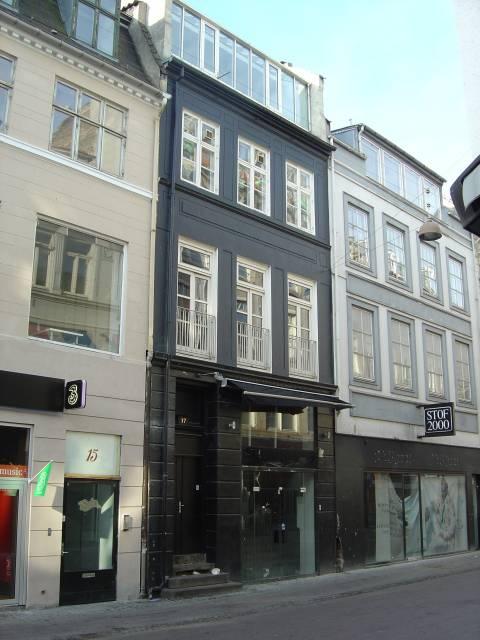 Frederiksberggade 17-17a - 1