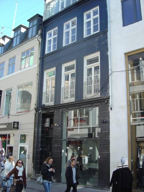 Frederiksberggade 17-17a - 3
