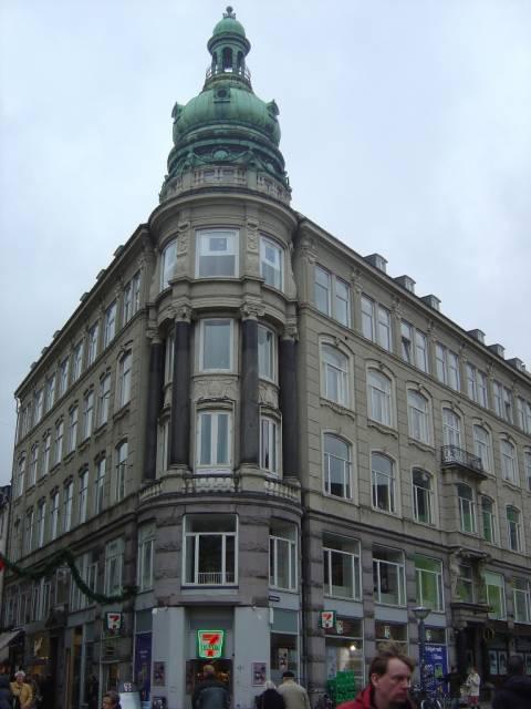 Frederiksberggade 2 - Gammel Torv 24 - 1
