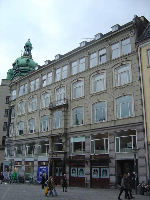 Frederiksberggade 2 - Gammel Torv 24 - 4