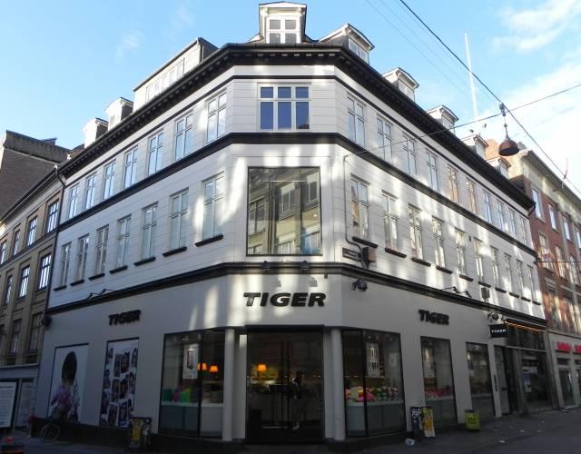 Frederiksberggade 23 - Mikkel Bryggers Gade 2-6 - 1