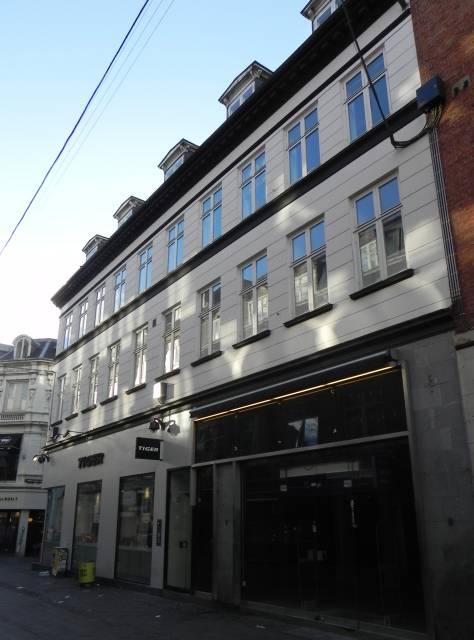 Frederiksberggade 23 - Mikkel Bryggers Gade 2-6 - 2