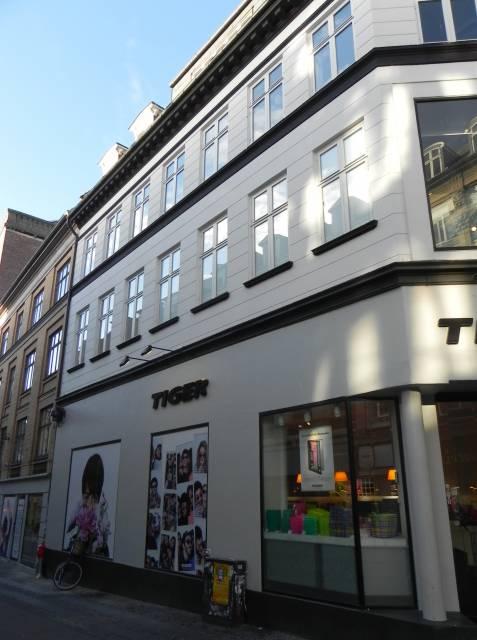 Frederiksberggade 23 - Mikkel Bryggers Gade 2-6 - 3