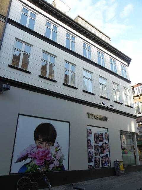 Frederiksberggade 23 - Mikkel Bryggers Gade 2-6 - 4